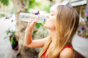 Wasser - Quelle des Lebens