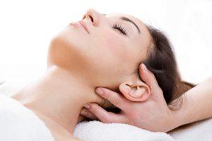 Kiefergelenk-Therapie