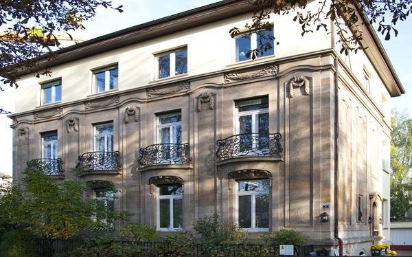 Ihre Physiotherapiepraxis in Mannheim