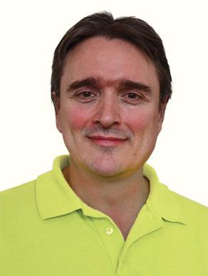 Kristian Wiedmayer